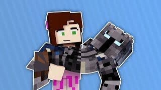 PopularMMOS MEMES LUCKY BLOCK!!!  - FUNNIEST MOMENTS ANIMATED