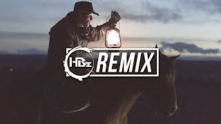 Lil Nas X Ft. Billy Ray Cyrus - Old Town Road (HBz & Jost Music Bounce Remix)