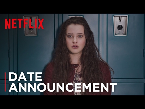 13 Reasons Why Teaser