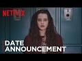 Date Announcement