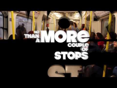 Love This Town (Lyric Video)