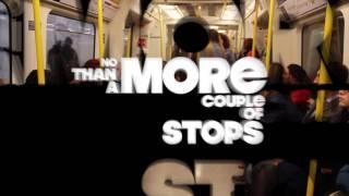 Dizzee Rascal - Love This Town [Lyric Video]