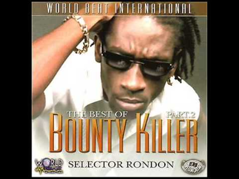 Bounty Killer Who Send Dem Mp3
