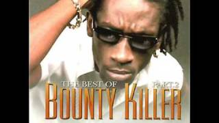 bounty killer who send dem