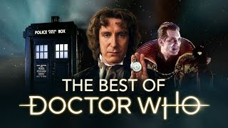 The Best of Doctor Who: The Eighth Doctor