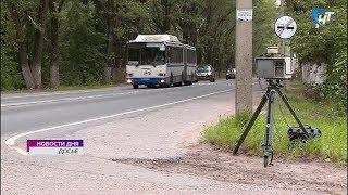 В управлении ГИБДД рассказали как будет развиваться система фото-видеофиксации нарушений