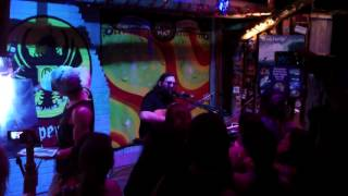 "Zach Deputy ""Twisty Twisty~Lion Sleeps"" Guanabanas, 12-14-2015"