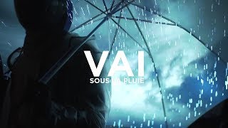 Vaï   Sous La Pluie (lyrics Video Officielle)