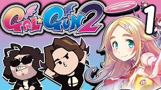 Gal Gun 2: Shootin' Some Love - PART 1 - Game Grumps