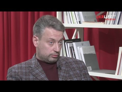 Ефір на UKRLIFE TV 24.01.2018