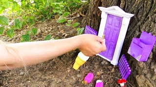 Like ALICE IN WONDERLAND !!  NEW LOL Surprise DOLLS BFF !! Video for children