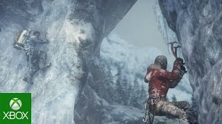 Rise of the Tomb Raider - E3 2015 Briefing