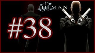 Hitman Blood Money Walkthrough - Part 38 -  Requiem (Pt.2)
