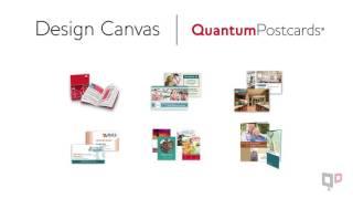 Design Canvas from QuantumPostcards