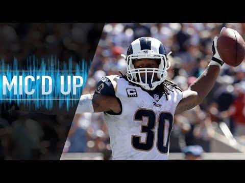 Best Mic'd Up Sounds of Week 2, 2018 | NFL Films