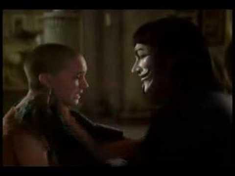 V For Vendetta- It's Not Over