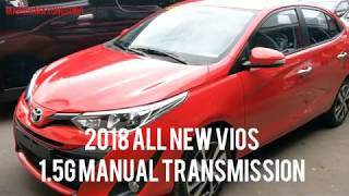 Toyota Vios 2019 Manual Transmission Free Online Videos Best