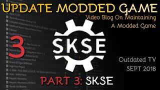 SKSE64 (Skyrim Special Edition) Install Tutorial - Самые лучшие видео