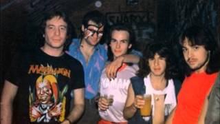 Marillion - She Chameleon - (Swansea, Wales 1983)
