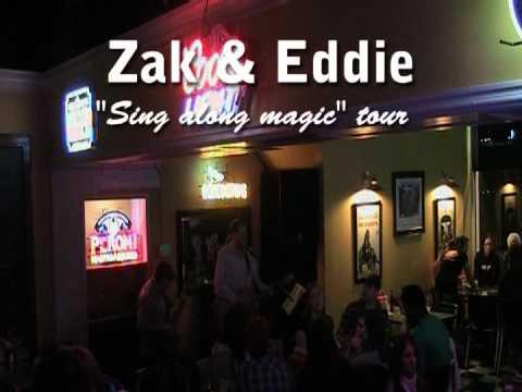 Zeddie demo1