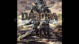 DAGOBA - The Nightfall And All Its Mistakes (HQ)