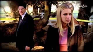 JJ & Hotch (Criminal Minds)
