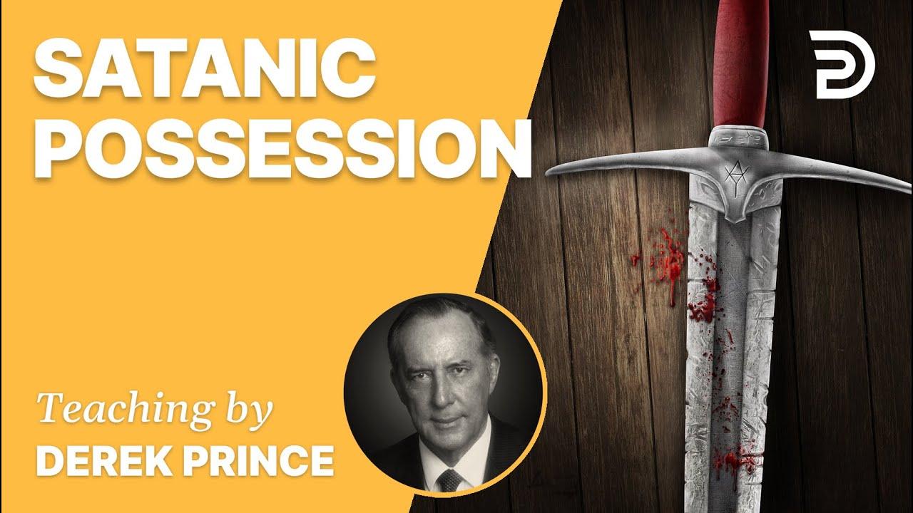 YouTube thumbnail for Satanic Possesion