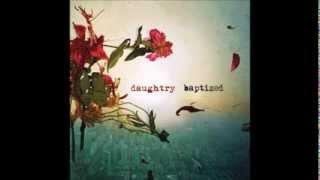 Baptized (Lyrics) - Daughtry