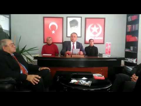 Özbay'dan hükümete çağrı