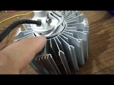 upgradr led cree xhp70.2 part4