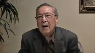 Pham Ngoc Hai Oral History