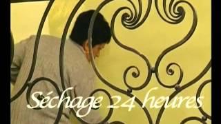 Декоративная оттеночная краска Les Effets du Temps на 6 м. кв. от компании DekorMia - видео