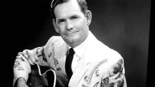 Hank Locklin -- You're The Reason