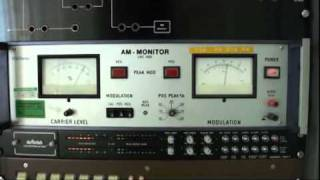 Vigra transmitter site 630 kHz AM 100 kW