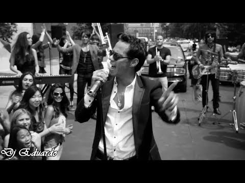 SALSA PARA BAILAR & ROMÁNTICA MIX Vol 1, Joe Arroyo La Rebelión, Marc Anthony, Romeo Santos,Guayacan