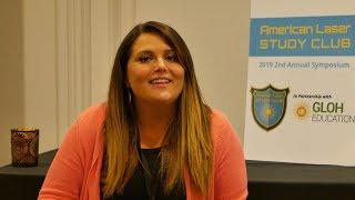 Melissa Mugno, OMT - Testimonial