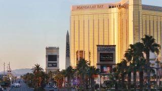 Las Vegas shooting worst thing to happen: Danny Tarkanian