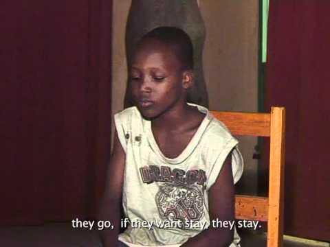 Help Educate Mali's Orphans