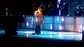 Anita Baker Giving you the best that I've got Live Concert
