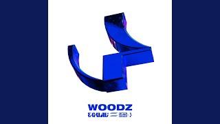 WOODZ - LIFT UP