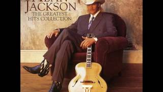 Alan Jackson - She's Got Rhythm (And I Got The Blues)