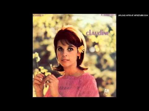 Claudine - A Man And A Woman (1967)
