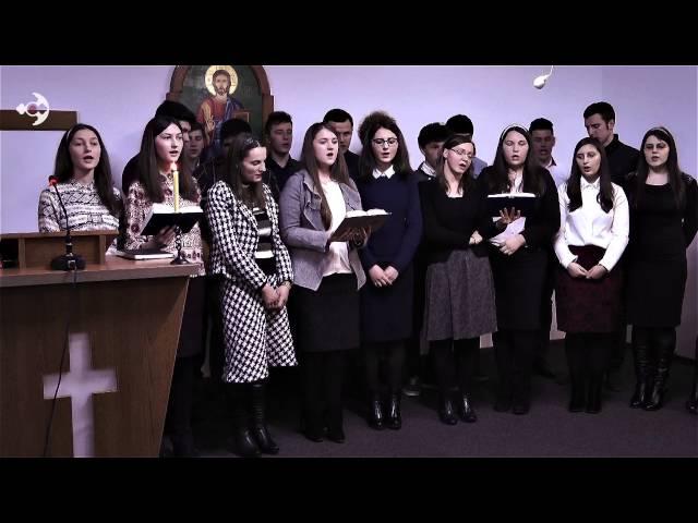 Ține-mi ochii, Doamne  – Grup de tineri din Marginea (SV)
