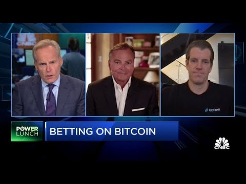 Bitcoin sistem