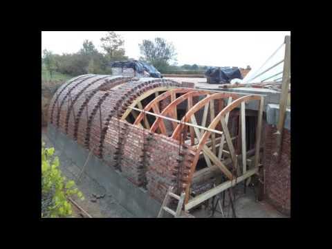 Dombház építés, Földház építés 1.rész , Hill Hausbau teil 1. letöltés