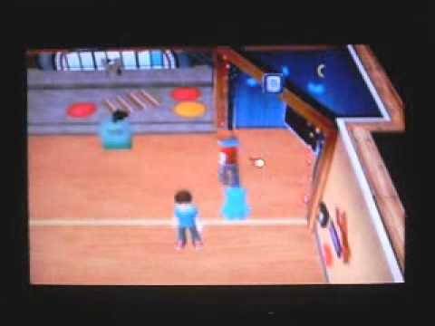 icarly wii pal