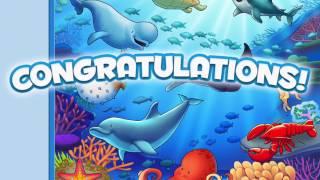 "Top kids games: ""Fun Puzzle: World Animals"""