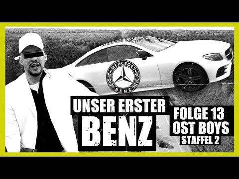UNSER ERSTER BENZ   13. FOLGE   STAFFEL 2   OST BOYS
