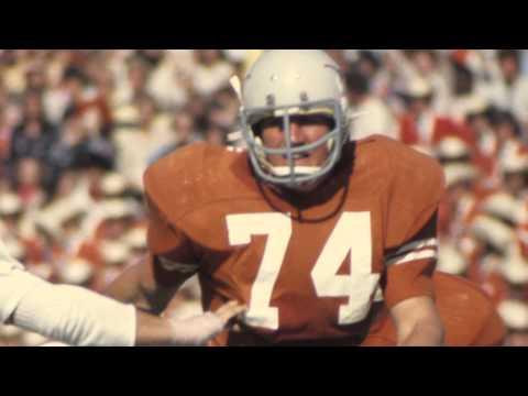 Texas Sports Hall of Fame induction: Doug English [Feb. 27, 2014]