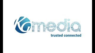 KG Media, Trusted Connected